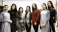 NTK Kim Ngọc chọn người mẫu cho show diễn trang phục Phật tử