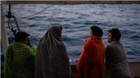 LHQ: 100 người di cư mất tích sau khi tìm cách tị nạn ở Algeria