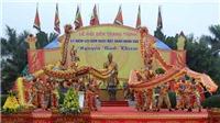 Kỷ niệm 433 năm ngày mất của Trạng Trình Nguyễn Bỉnh Khiêm