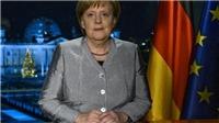Thủ tướng Đức kêu gọi đoàn kết, hợp tác giải quyết những thách thức trong năm 2019