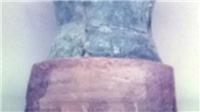 Mộ chum gỗ nắp trống đồng Bình Dương - Kiểu mộ táng mới lạ được phát hiện lần đầu tiên tại Việt Nam và trên thế giới