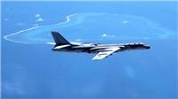 Trung Quốc thử nghiệm 'Mẹ của các loại bom' chế tạo trong nước