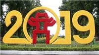 Trang trí đường phố chào năm mới ở Hà Nội: Sẽ không còn 'thảm họa'?