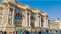 Bảo tàng Mỹ thuật Metropolitan đón lượng khách tham quan kỷ lục