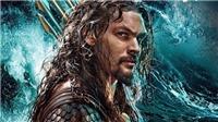Câu chuyện điện ảnh: Hải vương 'Aquaman' vẫn tỏa sáng