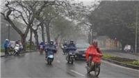 Không khí lạnh 'tràn về', Bắc Bộ tiếp tục mưa lớn diện rộng