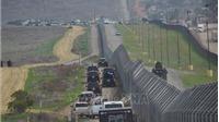 Tổng thống Mỹ Donald Trump thông báo 'có bài phát biểu quốc gia' về bức tường biên giới