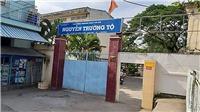 Kiên Giang: 'Thông tin giáo viên 'tra tấn' kinh dị học sinh là không chính xác'