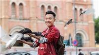 Ca sĩ Phạm Anh Duy: Năm 2019, tôi sẽ sôi động, trẻ trung hơn