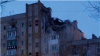 Nổ khí gas tại Nga gây thương vong