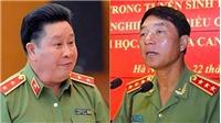Ngày 28/1, xét xử hai bị cáo nguyên Thứ trưởng Bộ Công an Bùi Văn Thành và Trần Việt Tân