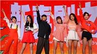 Châu Tinh Trì ra mắt phim mới: Truyền cảm hứng cho những người thua cuộc