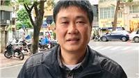 Họa sĩ Nguyễn Mạnh Tiến: 'Biếm họa như âm nhạc, hứng lên là... hát'