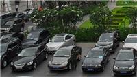 Quy định mới về tiêu chuẩn, định mức sử dụng xe ô tô của các chức danh lãnh đạo