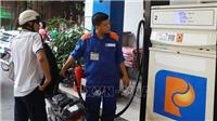 Sau 6 lần liên tiếp giảm giá, giá xăng đã có bước dừng lại