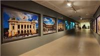 Điều chưa kể về dự án nghệ thuật dưới hầm nhà Quốc hội