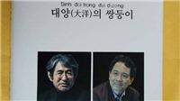 Thơ Mai Văn Phấn được Giáo sư Đại học Busan dịch ra tiếng Hàn