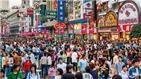 Trung Quốc lo lắng trước tình trạng dân số giảm kỷ lục