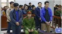 Vụ án tại Công ty Lọc hóa dầu Bình Sơn: Giảm số tiền cáo buộc chiếm đoạt cho bị cáo Đinh Văn Ngọc