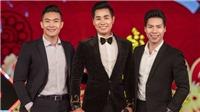 Quốc Cơ, Quốc Nghiệp tiết lộ với Nguyên Khang sẽ lập kỷ lục Guiness tại Việt Nam