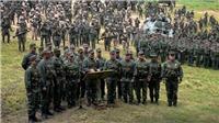 Quân đội Venezuela tuyên bố không công nhận tổng thống tự phong