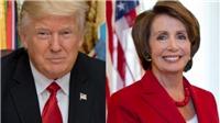 Mỹ đạt thỏa thuận mở cửa lại chính phủ
