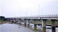 Ngày 26/1, khánh thành cầu Hưng Hà thông đường nối hai cao tốc lớn