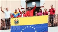 Tổng thống Venezuela sẵn sàng đối thoại với thủ lĩnh đối lập
