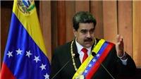 Venezuela cân nhắc hành động pháp lý trước biện pháp trừng phạt mới của Mỹ