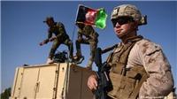 Mỹ, Taliban nhất trí trên nguyên tắc về khuôn khổ một thỏa thuận hòa bình