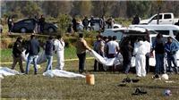 Mexico: Đường ống dẫn nhiên liệu lại phát nổ ở bang Hidalgo