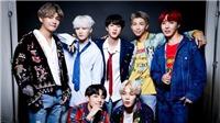BTS và sự trỗi dậy của Kpop trong năm 2018