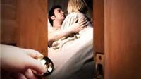 Truyện cười bốn phương: Ô-sin làm chuyện ấy với chồng