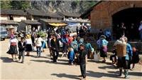 Hàng ngàn du khách đến Cao nguyên đá Đồng Văn dịp Tết Nguyên đán Kỷ Hợi 2019