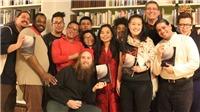 18 tác giả Việt Nam đọc thơ trên các đài phát thanh Mỹ