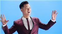 Ca sĩ Đức Tuấn: Qua tôi, nhạc xưa, nhạc nay hay Broadway đều thành nhạc 'khám phá'