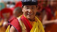 Lễ hội Xuân Tây Thiên đón Đức Gyalwang Drukpa tham dự