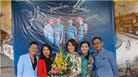 NSƯT Đức Long cùng học trò làm liveshow 'Khi Xuân thức giấc'