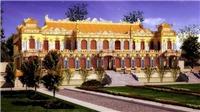 Huế phục hồi điện Kiến Trung nơi làm việc và sinh hoạt của hai vị vua cuối cùng triều Nguyễn
