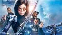 Câu chuyện điện ảnh: Thiên thần chiến binh 'đại náo' các rạp Bắc Mỹ, thu 33 triệu USD