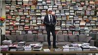 Karl Lagerfeld - cuộc đời kỳ lạ của một 'huyền thoại'