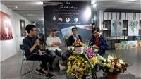 Nguyễn Đình Tú: Mơ về một Harry Potter của Việt Nam