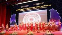 Bế mạc hội nghị quốc tế quảng bá văn học Việt Nam lần thứ IV và Liên hoan thơ quốc tế lần thứ III