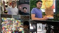 Những chiêu ăn theo hội nghị Thượng đỉnh Mỹ - Triều của người Hà Nội