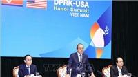 Hội nghị Thượng đỉnh Hoa Kỳ- Triều Tiên lần hai tại Hà Nội: Kiến tạo hòa bình, nâng tầm vị thế