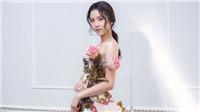 Á hậu Thúy An 'lột xác', tiết lộ dự định thi nhan sắc quốc tế