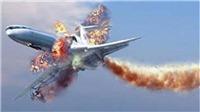 Rơi máy bay quân sự tại Cuba