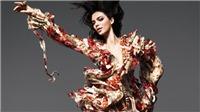 Kendall Jenner: Thích khoe thân nhưng cực kín tiếng