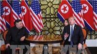 Chủ tịch Kim Jong-un và Tổng thống Mỹ sẽ tiếp tục 'đối thoại xây dựng để thảo luận phi hạt nhân hóa'