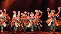 'Ánh dương mùa Xuân': Chương trình nghệ thuật ca ngợi tình hữu nghị Việt-Triều